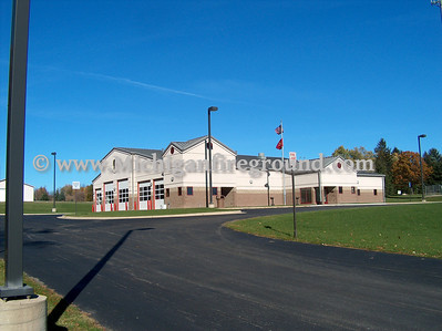 Bath Township, MI