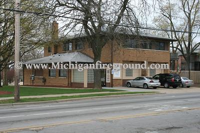 Grand Rapids, MI Kalamazoo Station (#4)