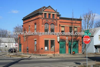 Grand Rapids, MI Leonard Station