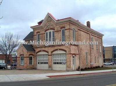 Grand Rapids, MI Grandville Station