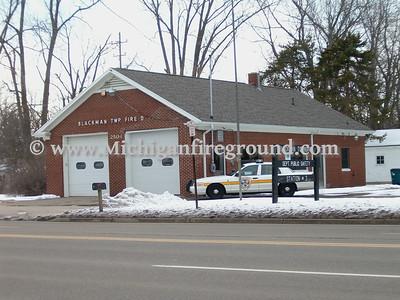 Blackman Township, MI Station 3
