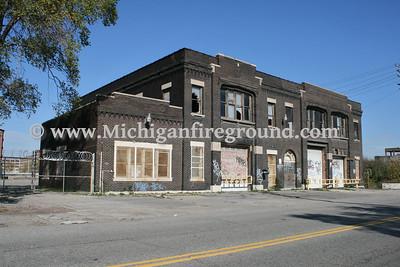 Detroit, MI Engine House 28