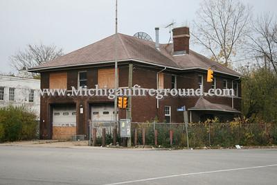 Highland Park, MI Station 2