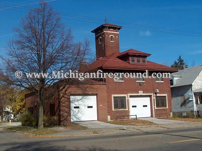Flint, MI Station 5