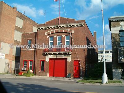 Detroit, MI Ladder House 12