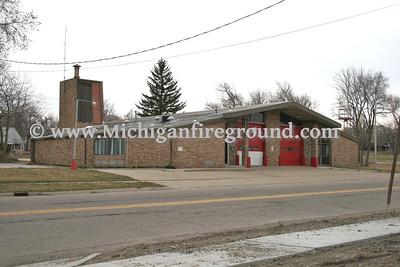Flint, MI Station 4