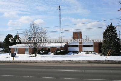 Grand Rapids, MI Beltline Station