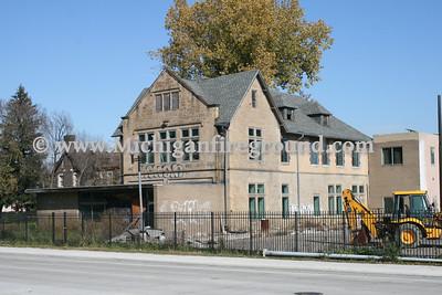 Detroit, MI Ladder House 15