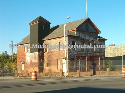 Detroit, MI Engine House 22