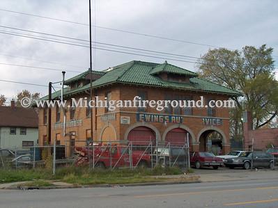 Flint, MI Station 6
