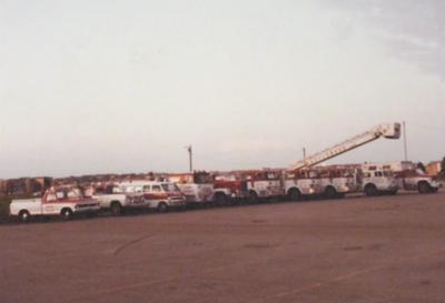 Castlewood Fleet