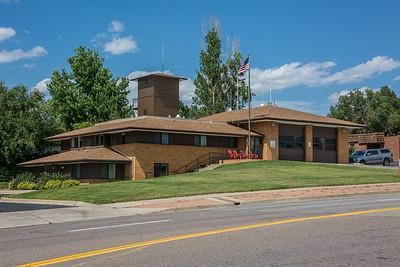 Station 33 - Centennial