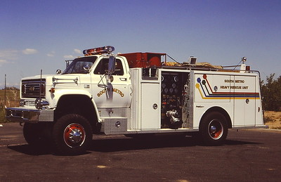 Heavy Rescue 35