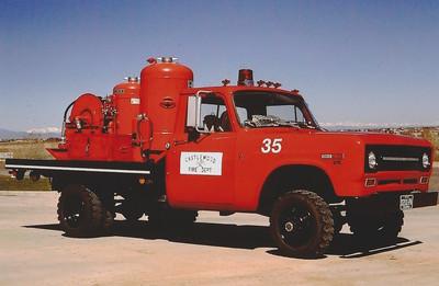 Red Leader 35