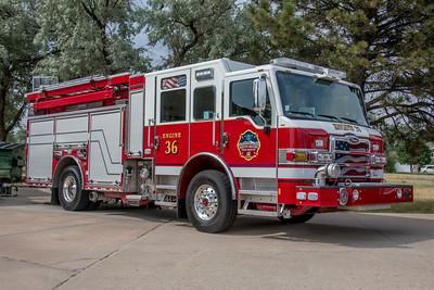 Engine 36