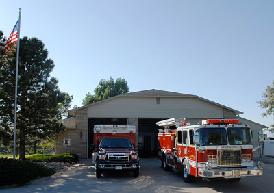 Station 36 - Castle Pines North