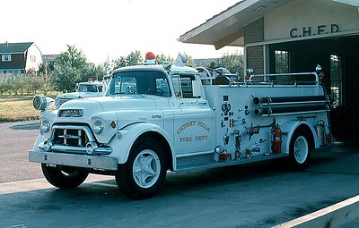 Cherry Hills Pumper 1