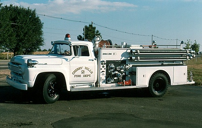 Cherry Hills Pumper 2