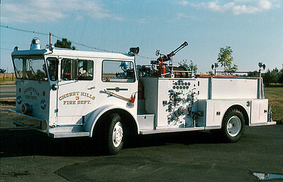 Cherry Hills Pumper 3