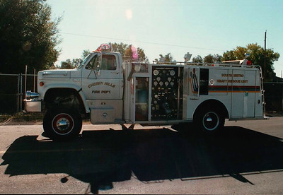Heavy Rescue 61