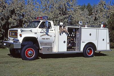 Cherry Hills Engine
