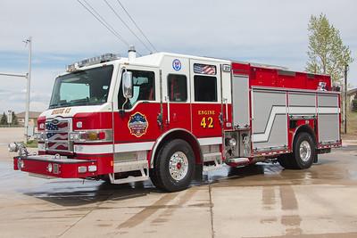 Engine 42