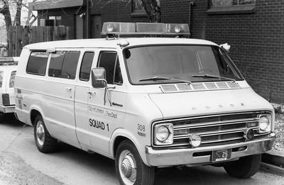 Paramedic Squad 1