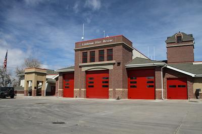 Firehouse 12