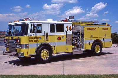 Engine 14