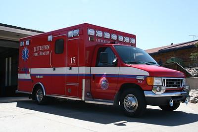 Medic 15