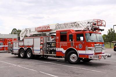 Ladder 16