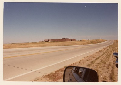 Highlands Ranch High School - October 1987