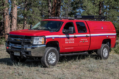 Wildland Support Unit