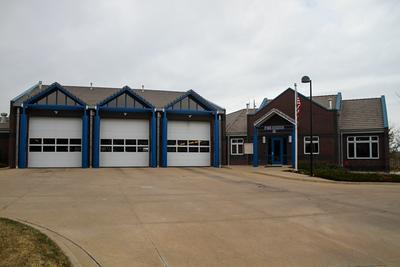 Firehouse 18
