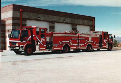 Engine 122 and Engine 123