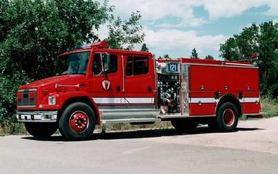 Engine 121