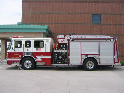 Engine 73