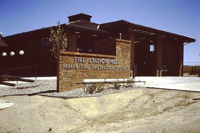 Station 73