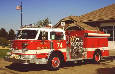 Engine 74