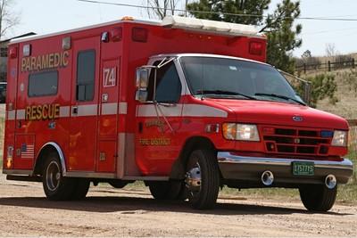 Medic 74