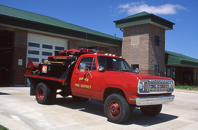 Brush 75 / Wildland Unit 461