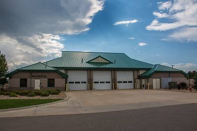 Station 46 - Stroh Ranch