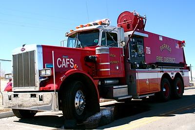 CAFS Tender 76