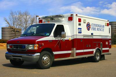 Medic 611