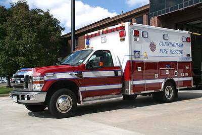 Medic 61