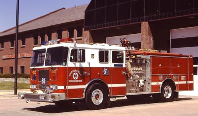 Engine 61