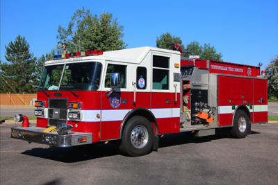 Training Engine 3640
