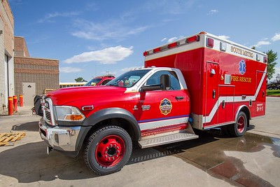 Reserve Medic 2672