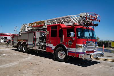 Reserve Ladder 3367