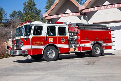 Reserve Engine 3331